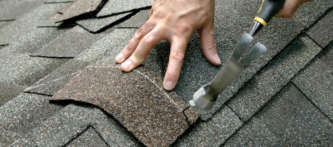 Identifying Problem Roofs