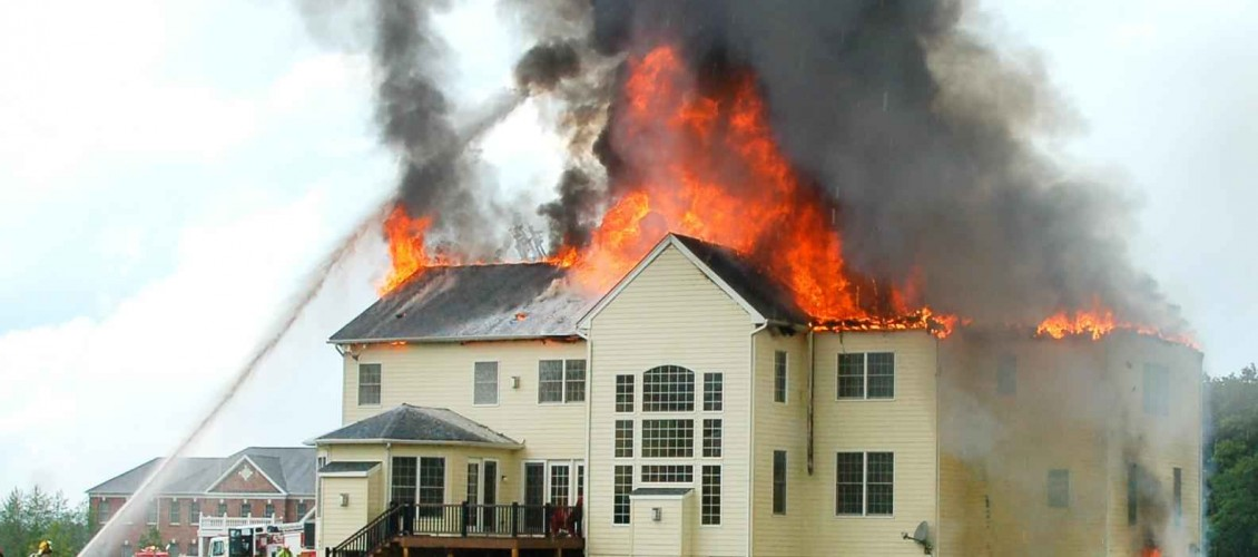 House Fires Caused By Heaters